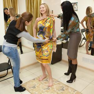Ателье по пошиву одежды Сарыг-Сепа