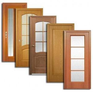 Двери, дверные блоки Сарыг-Сепа