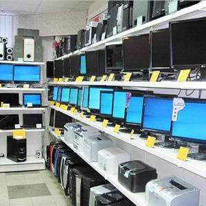 Компьютерные магазины Сарыг-Сепа