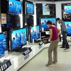 Магазины электроники Сарыг-Сепа
