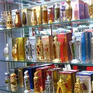 Парфюмерные магазины Сарыг-Сепа
