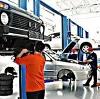 Автосервисы, автотехцентры в Сарыг-Сепе
