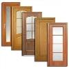 Двери, дверные блоки в Сарыг-Сепе