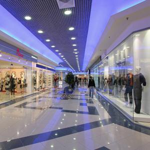 Торговые центры Сарыг-Сепа