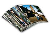 Профессиональное портфолио ИП Ядыкин - иконка «фотосалон» в Сарыг-Сепе