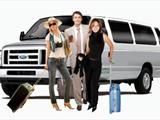 Туристическое агентство Штурман - иконка «трансфер» в Сарыг-Сепе